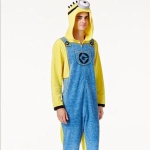 Other - DESPICABLE ME MINION PAJAMAS/COSTUME FOR MEN